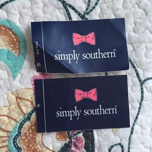 Simply Southern Stickers